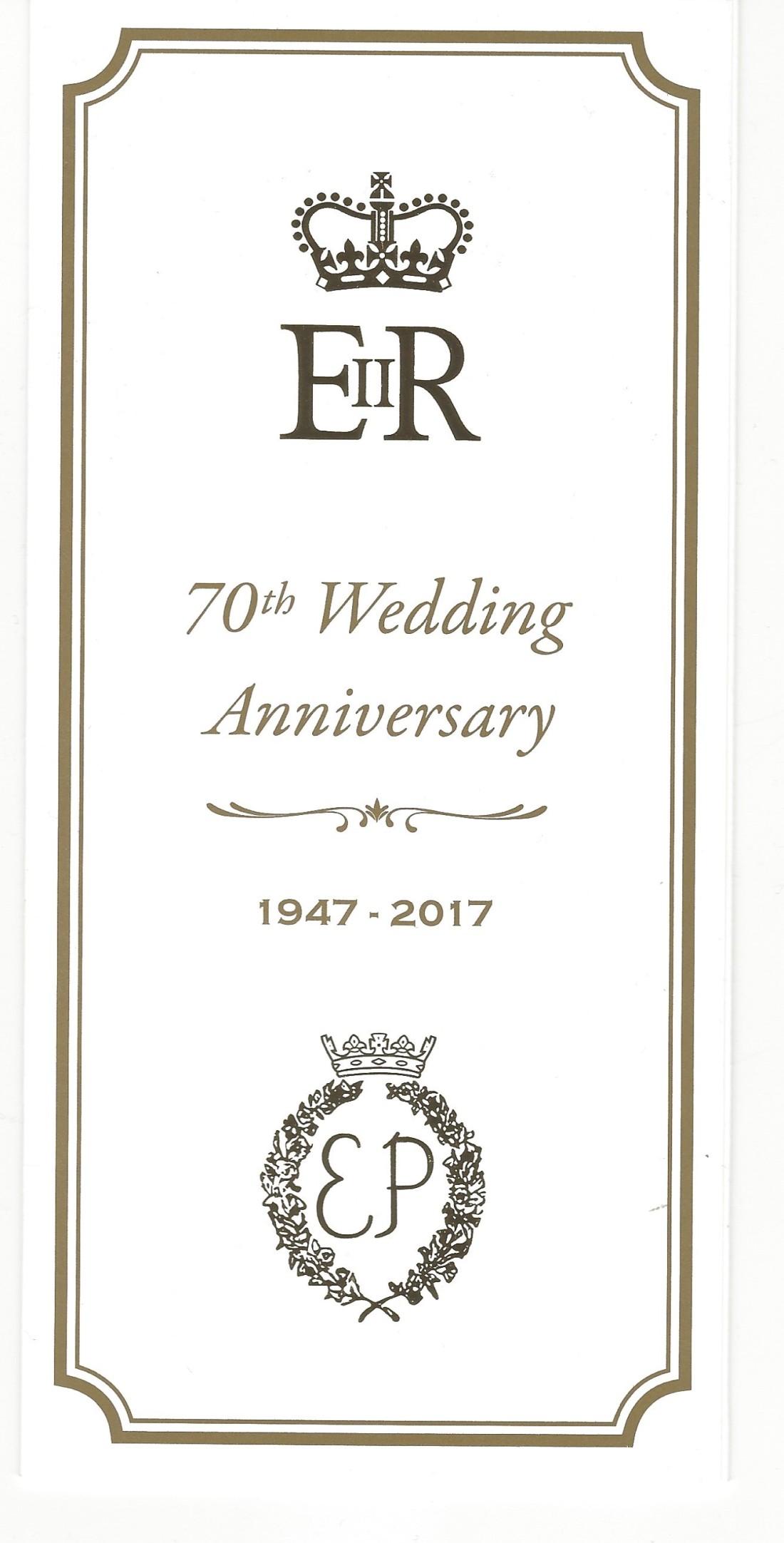 70th Wedding Anniversary.70th Wedding Anniversary Royalresponses