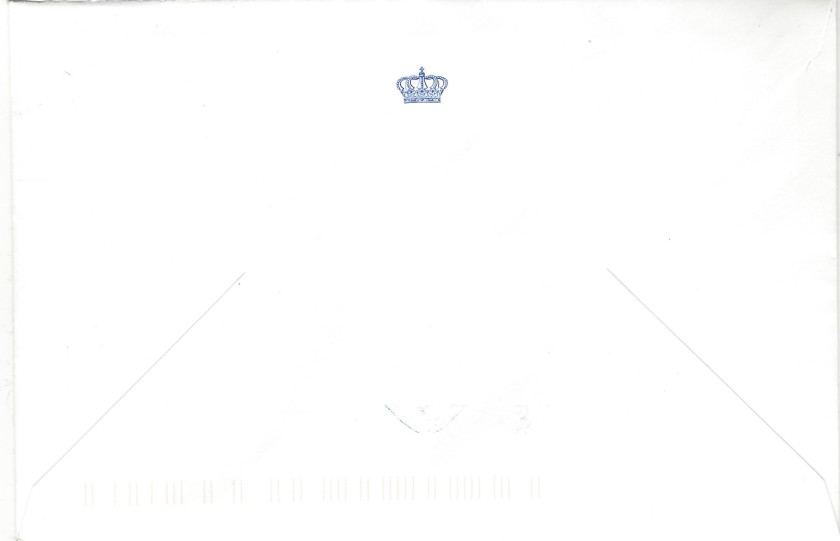 Envelope Reverse