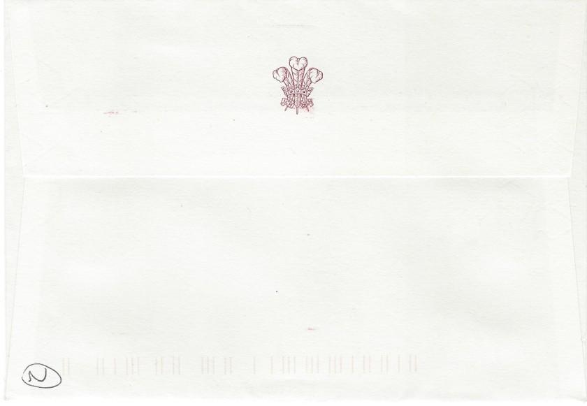 C C Envelope