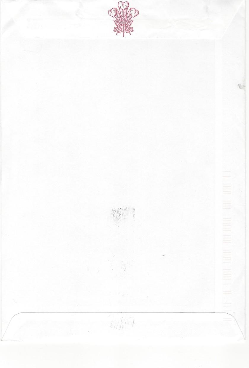 C Envelope