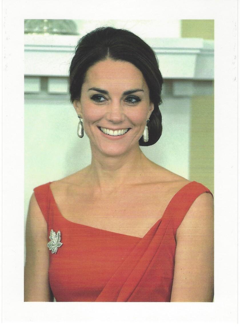 Duchess of Cambridge's 36th Birthday