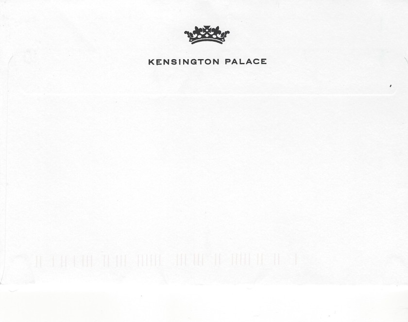 Kensington Envelope