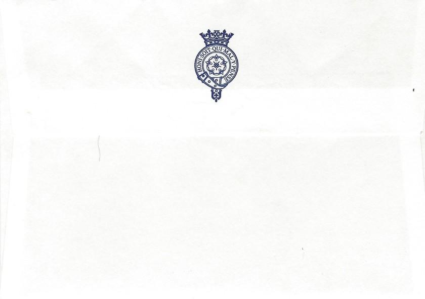 York Envelope