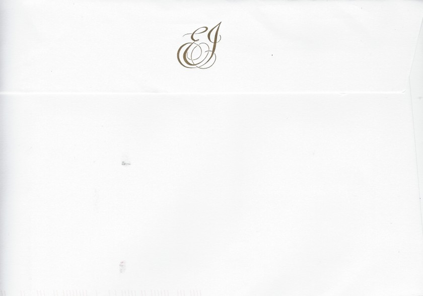 ej envelope
