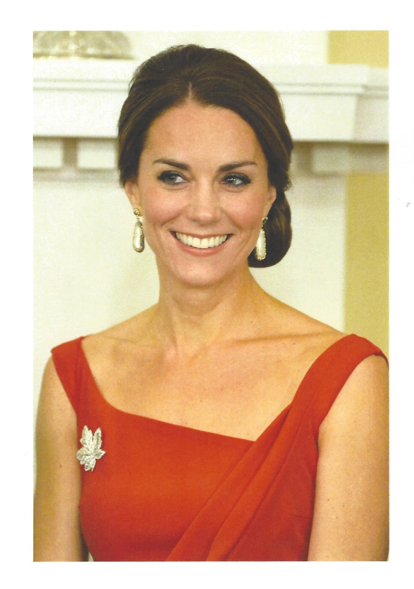 Duchess of Cambridge 37th Birthday