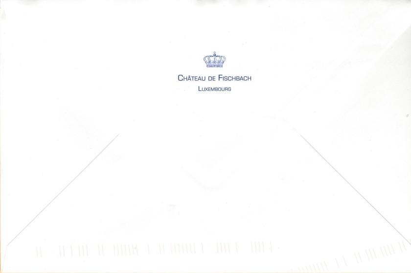 GDJ Envelope