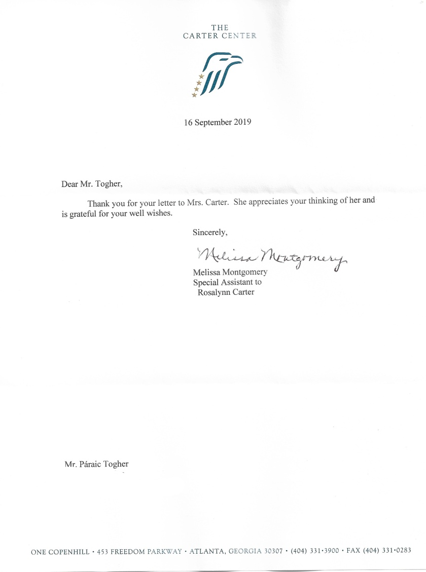Mrs Carter Letter_LI