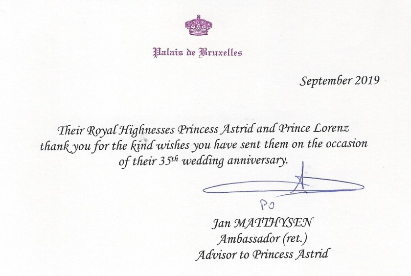 Prince Lorenz and Princess Astrid Wedding Anniversary.jpeg