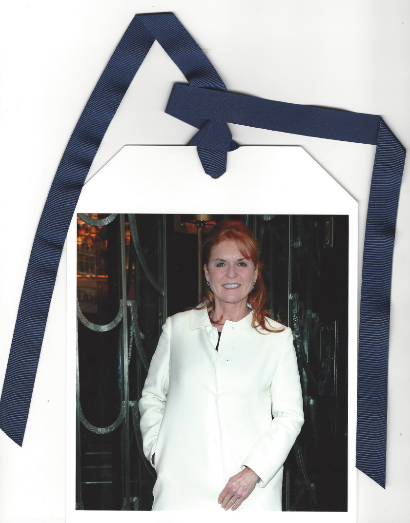 Sarah Duchess of York Photo
