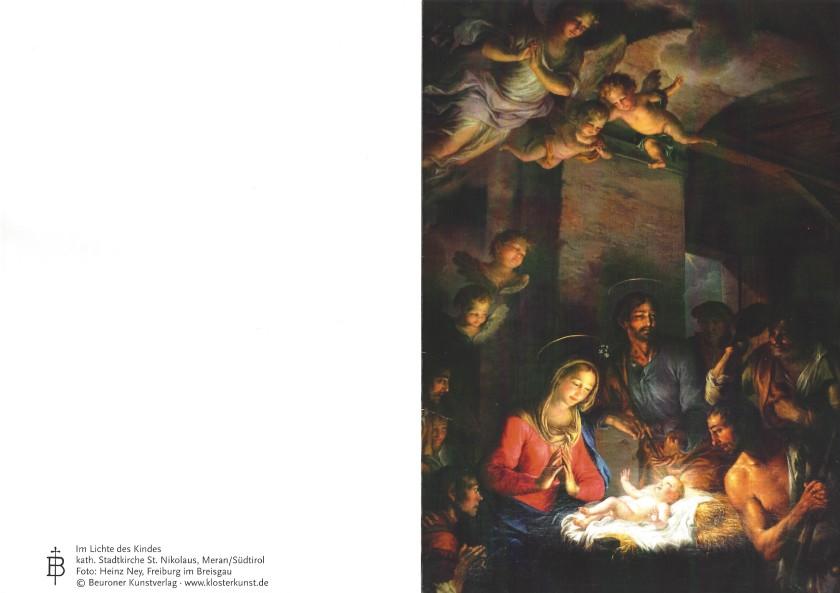 Duke & Duchess Christmas Card