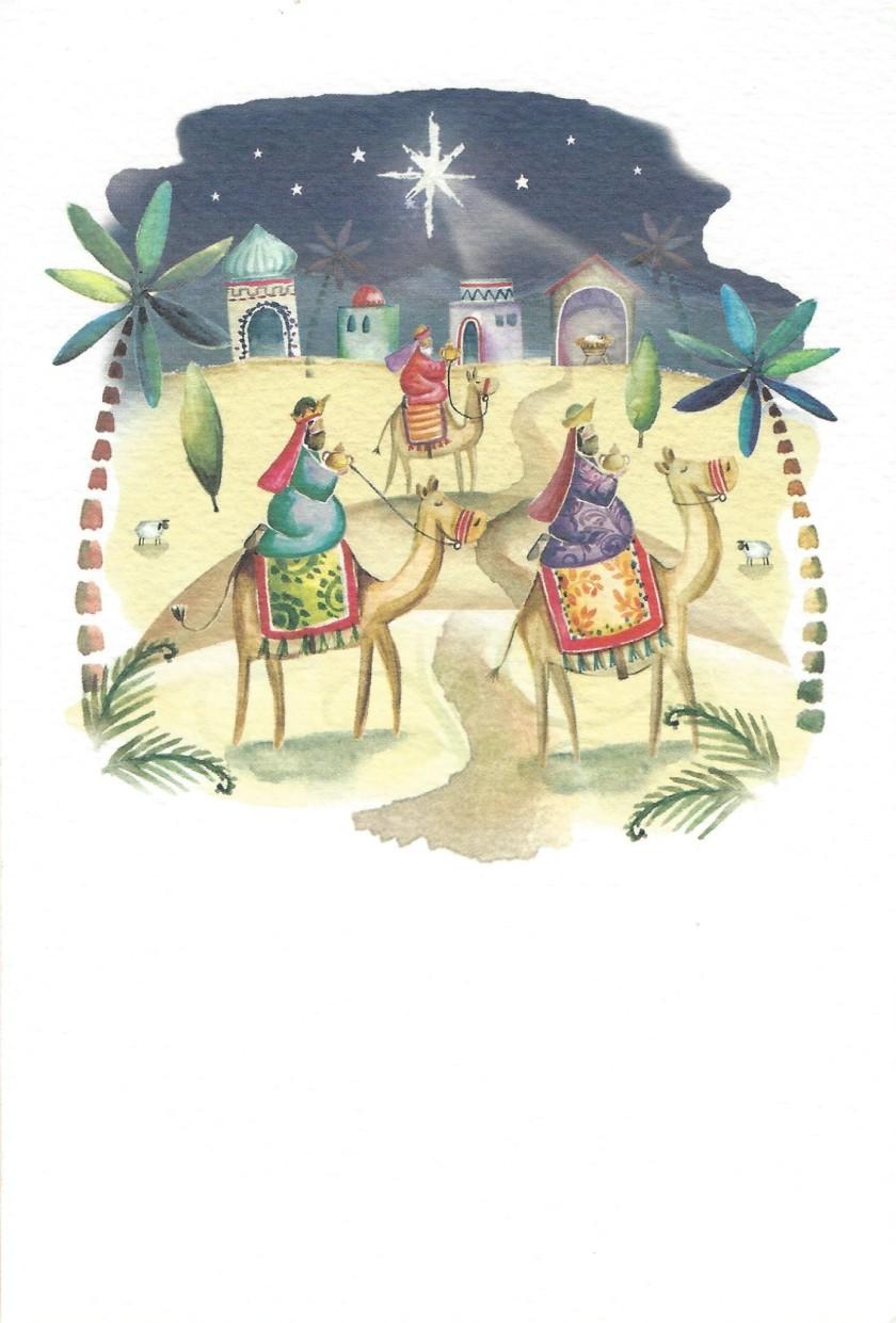 Max & Elisabeth Card Front