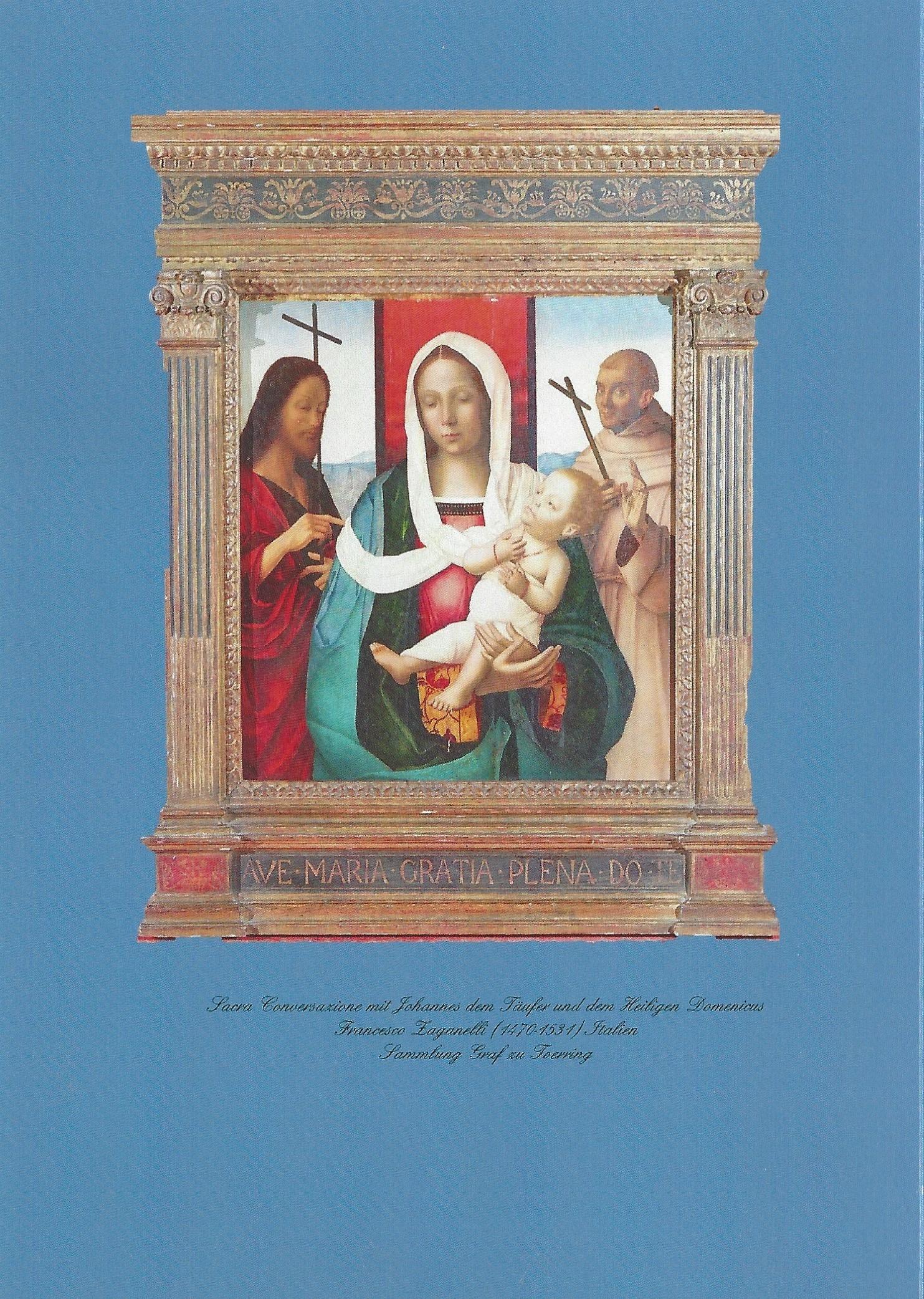 Christmas Card Portrait