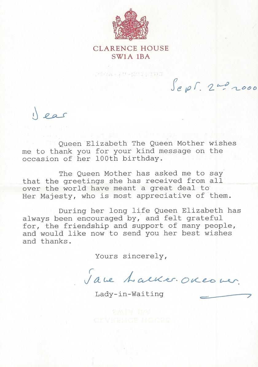 Queen Mother 100th Birthday_LI