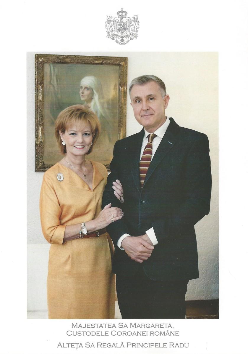 Margareta Birthday Picture