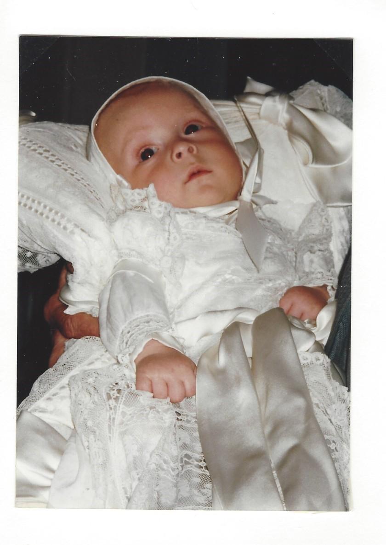 Picture birth of Heinrich Otto