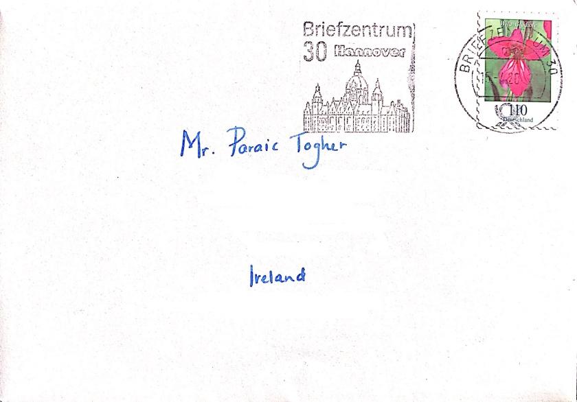 Prince Welf August Birthday Envelope_LI