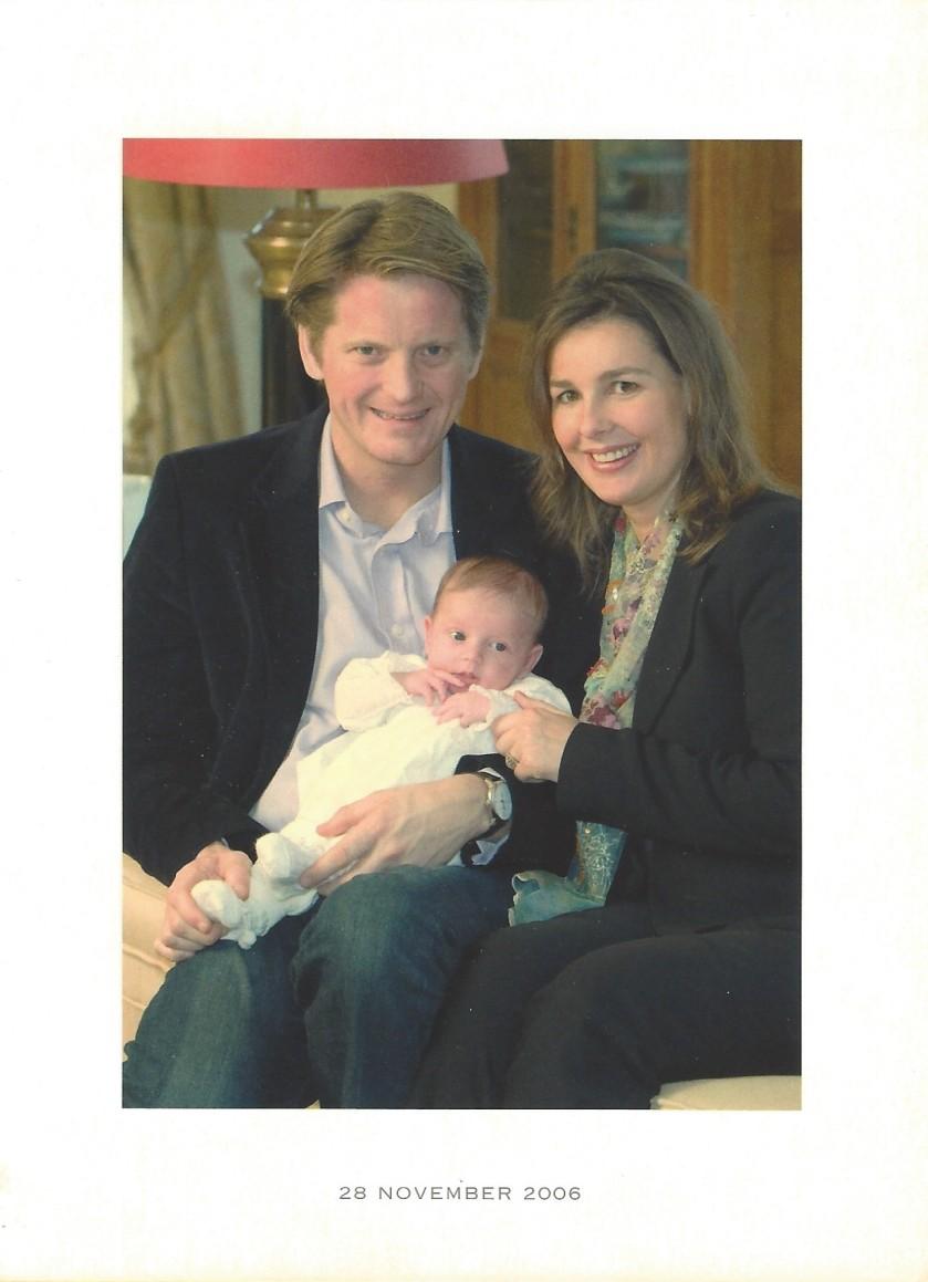 Birth of Emma Picture