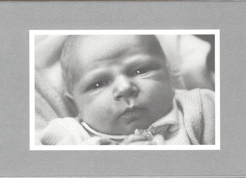 Birth of Prince Sverre Magnus of Norway Picture