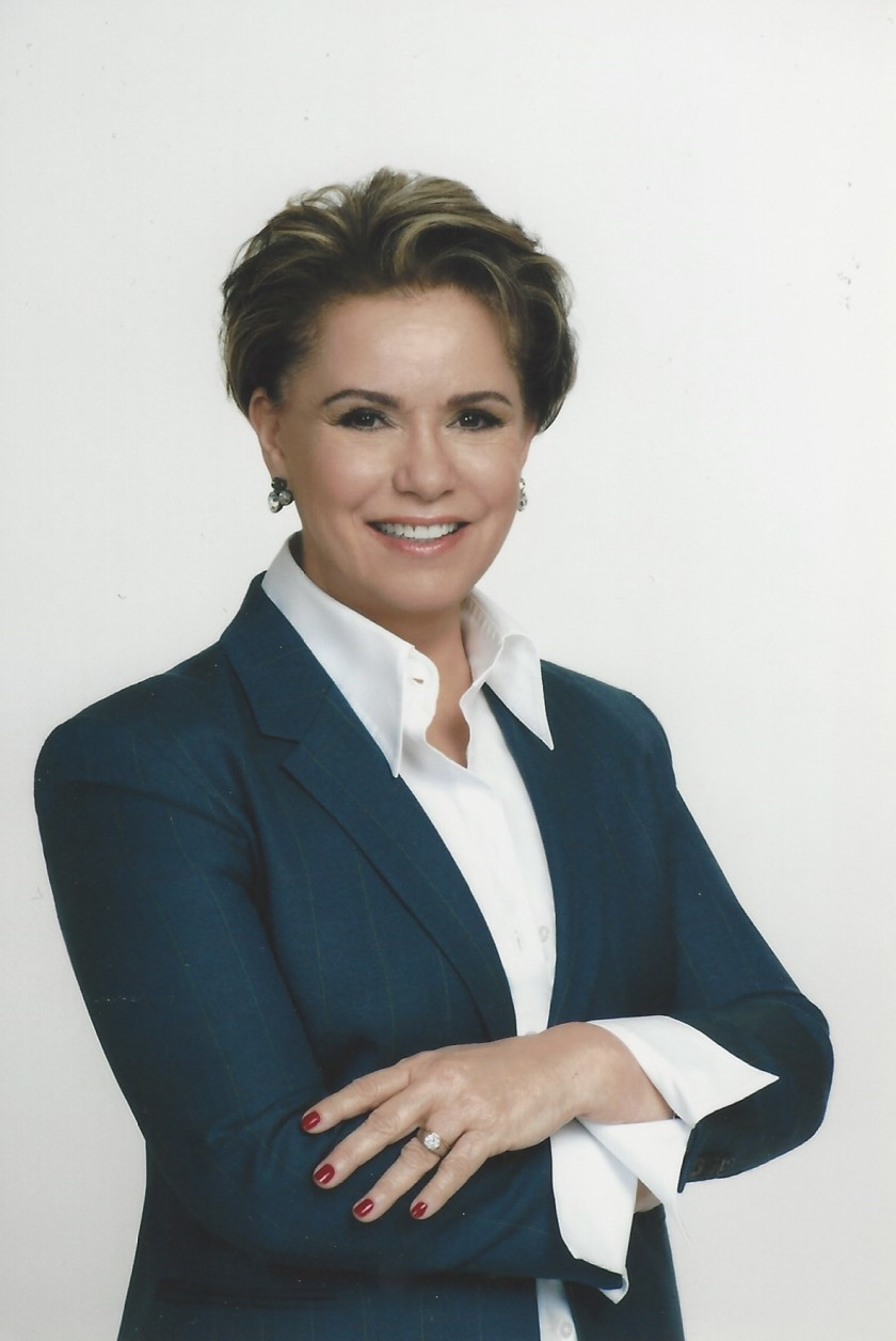 Grand Duchess of Luxembourg 64th Birthday Picture