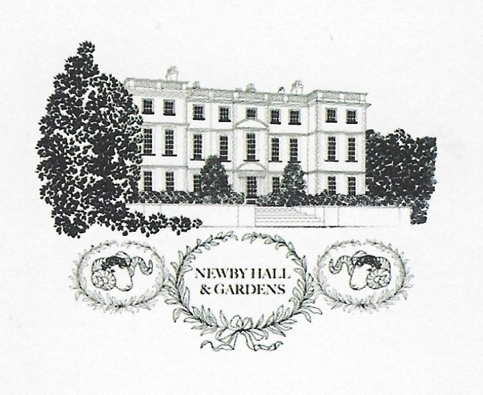 Letter from Richard Compton Newby Hall_LI Letter Head